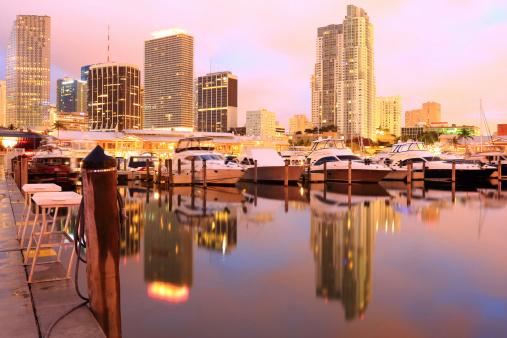 Miami Beach「フロリダ: マイアミ」:スマホ壁紙(4)
