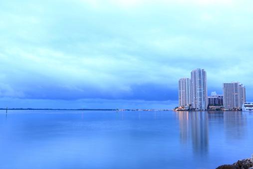 Miami Beach「フロリダ: マイアミ」:スマホ壁紙(10)