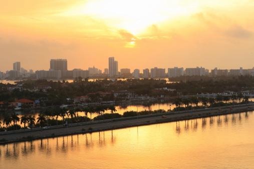 マイアミビーチ「フロリダ: マイアミ」:スマホ壁紙(16)
