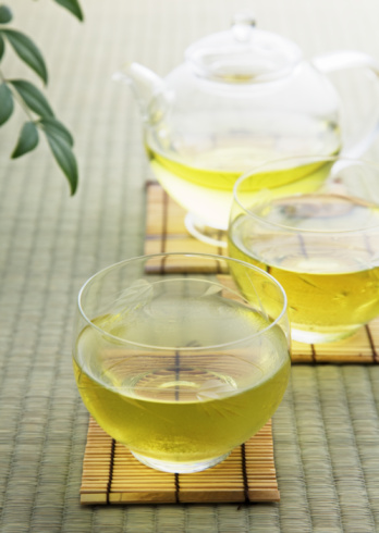 Teapot「Iced tea」:スマホ壁紙(5)