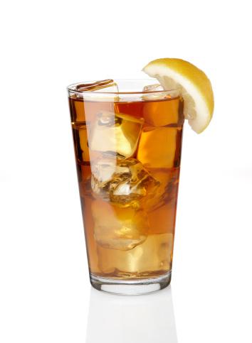 Tea「Iced Tea」:スマホ壁紙(4)