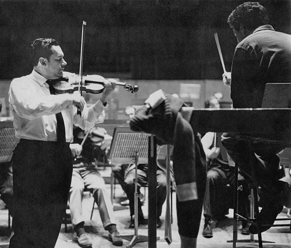 Violin「Arthur Grumiaux」:写真・画像(6)[壁紙.com]
