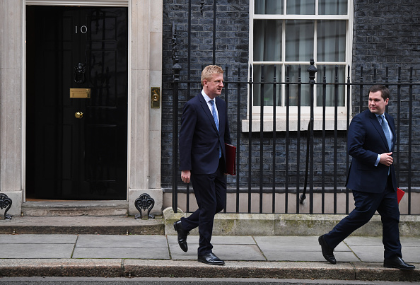 J R Smith「Boris Johnson Holds Cabinet Meeting With New Ministers After Reshuffle」:写真・画像(16)[壁紙.com]