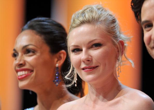 Kirsten Dunst「Closing Ceremony - 64th Annual Cannes Film Festival」:写真・画像(16)[壁紙.com]
