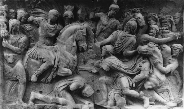 Roman「Roman Cavalry Charge」:写真・画像(10)[壁紙.com]