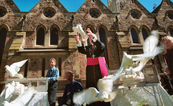 Archbishop「Australia remembers September 11」:写真・画像(6)[壁紙.com]