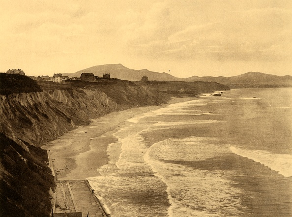 Travel Destinations「Biarritz - La Cote Des Basques」:写真・画像(18)[壁紙.com]