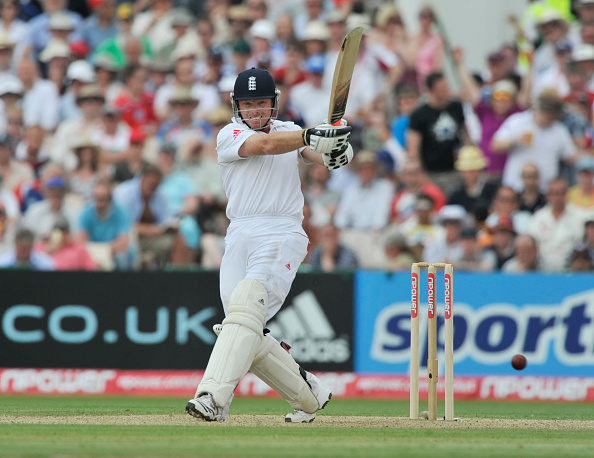 Ian Bell「Test Cricket England v Bangladesh 2nd Test at Old Trafford 2010」:写真・画像(5)[壁紙.com]