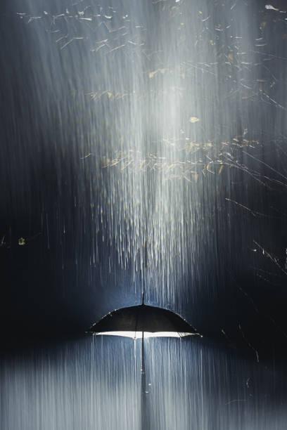 Night Rains:スマホ壁紙(壁紙.com)
