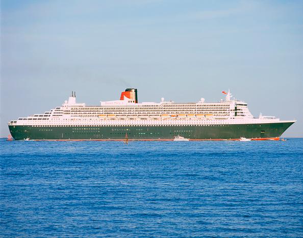 Stuart - Florida「2004 Queen Mary II ocean liner」:写真・画像(13)[壁紙.com]