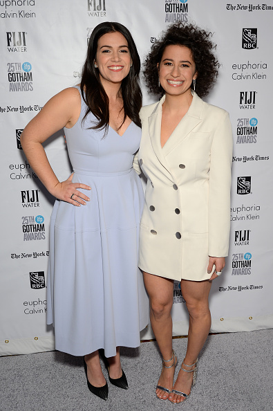 Curly Hair「25th Annual Gotham Independent Film Awards」:写真・画像(3)[壁紙.com]