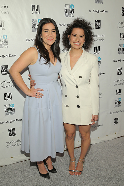 Long Hair「IFP's 25th Annual Gotham Independent Film Awards - Red Carpet」:写真・画像(17)[壁紙.com]