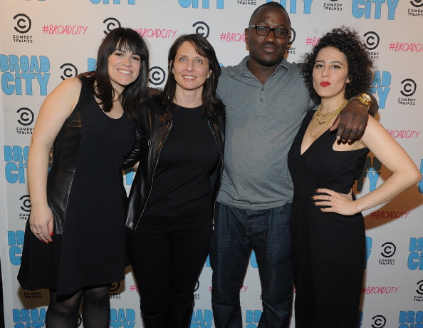 """Hannibal Buress「Comedy Central's """"Broad City"""" Screening & Premiere Party」:写真・画像(18)[壁紙.com]"""