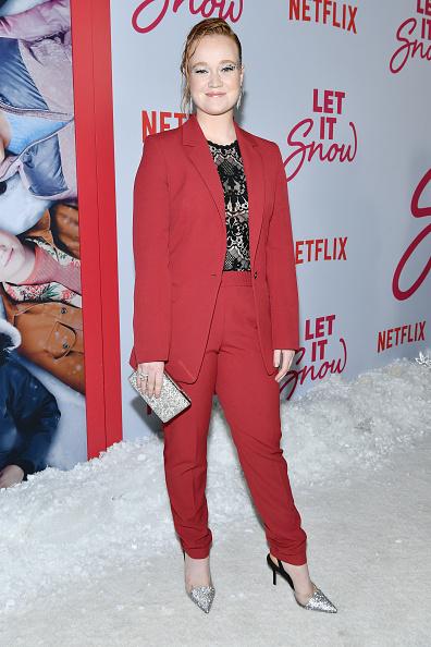 """Silver Purse「LA Premiere Of Netflix's """"Let It Snow"""" - Red Carpet」:写真・画像(15)[壁紙.com]"""