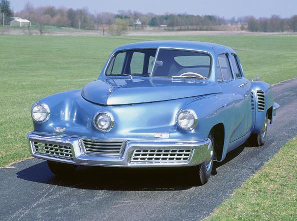 Ugliness「1948 Tucker」:写真・画像(17)[壁紙.com]