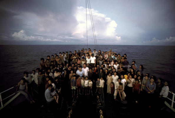 People「Boat People」:写真・画像(18)[壁紙.com]