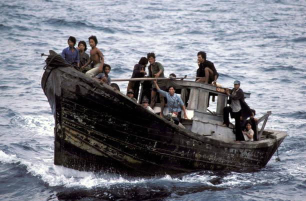 Boat People:ニュース(壁紙.com)