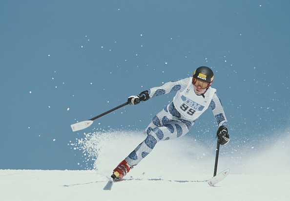 Paralympic Games「VII Paralympic Winter Games」:写真・画像(15)[壁紙.com]