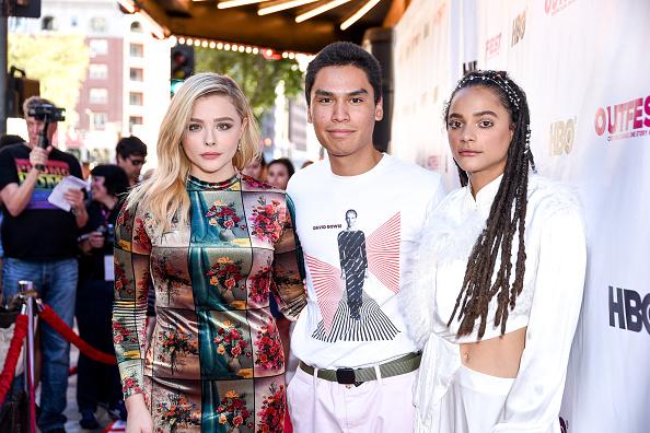 "Presley Ann「2018 Outfest Los Angeles LGBT Film Festival Closing Night Gala Of ""The Miseducation Of Cameron Post"" - Red Carpet」:写真・画像(7)[壁紙.com]"