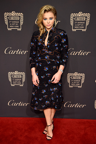 新装開店式「The Cartier Fifth Avenue Grand Reopening Event」:写真・画像(8)[壁紙.com]