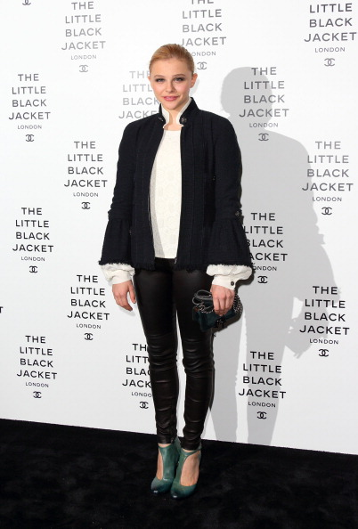 Mike Marsland「Chanel: The Little Black Jacket - Private View」:写真・画像(0)[壁紙.com]
