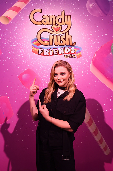 Sweet Food「Candy Crush Friends Saga Global Launch Event」:写真・画像(6)[壁紙.com]
