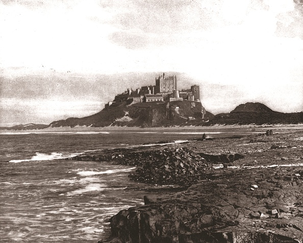 Travel Destinations「Bamburgh Castle」:写真・画像(6)[壁紙.com]