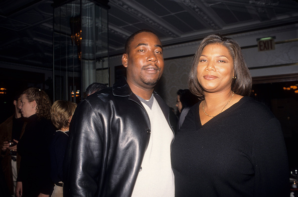 Michael Ochs Archives「Queen Latifah...」:写真・画像(8)[壁紙.com]