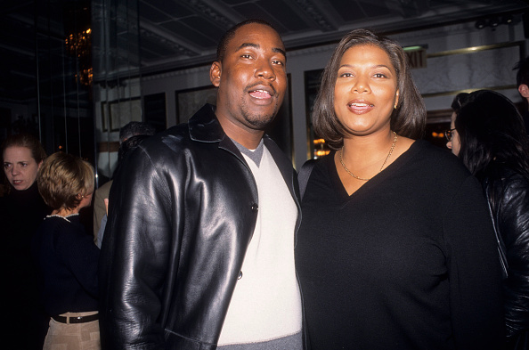 Michael Ochs Archives「Queen Latifah...」:写真・画像(10)[壁紙.com]