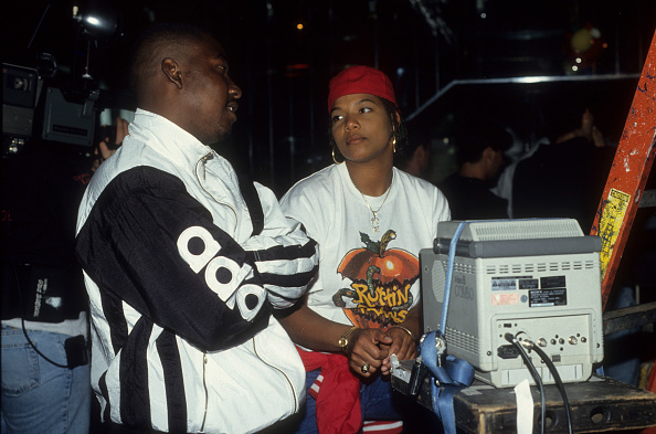 Michael Ochs Archives「Queen Latifah...」:写真・画像(9)[壁紙.com]