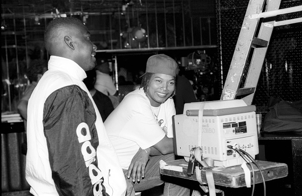 Michael Ochs Archives「Queen Latifah...」:写真・画像(15)[壁紙.com]