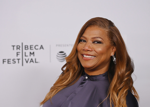 Tribeca Film Festival「Tribeca Talks - Queen Latifah With Dee Rees With The Premiere Of The Queen Collective Shorts - 2019 Tribeca Film Festival」:写真・画像(13)[壁紙.com]