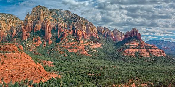 Natural Landmark「Mormon Canyon, Arizona, America, USA」:スマホ壁紙(5)