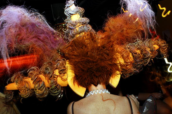 Bizarre「Top Salons Show Their Best at East Coast's Largest Hair Design Contest」:写真・画像(19)[壁紙.com]