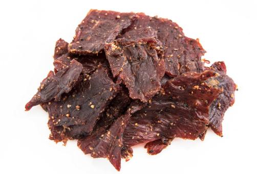 Beef「Peppered Beef Jerky」:スマホ壁紙(15)