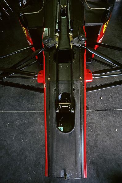 Grand Prix Motor Racing「Grand Prix Of The United States」:写真・画像(2)[壁紙.com]