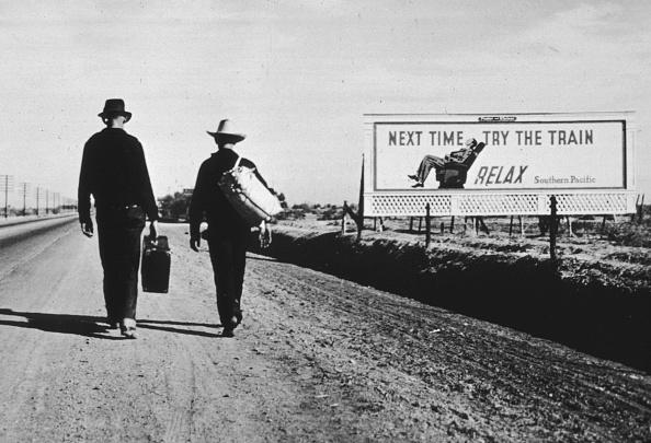 Two People「California Highway」:写真・画像(6)[壁紙.com]