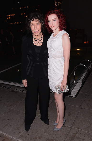 """Sony Picture Classics「The Cinema Society, Kate Spade And Ketel One Vodka Host A Screening Of Sony Pictures Classics' """"Grandma"""" - After Party」:写真・画像(19)[壁紙.com]"""