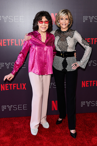 """Presley Ann「#NETFLIXFYSEE Event For """"Grace And Frankie"""" - Arrivals」:写真・画像(5)[壁紙.com]"""