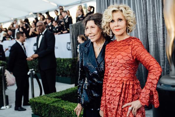 Screen Actors Guild「25th Annual Screen Actors Guild Awards - Red Carpet」:写真・画像(19)[壁紙.com]