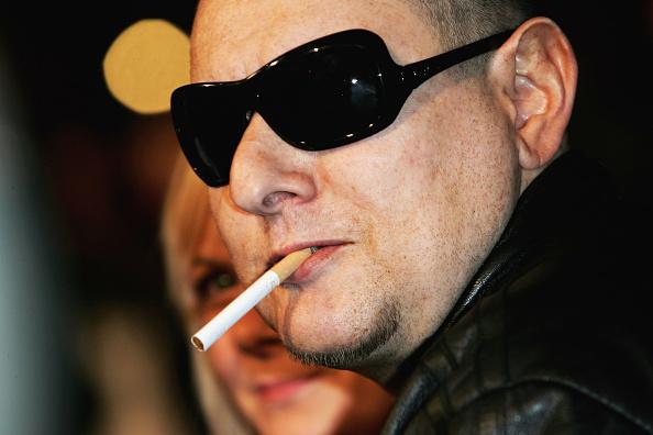 Cigarette「UK Music Hall of Fame 2005 - Arrivals」:写真・画像(10)[壁紙.com]