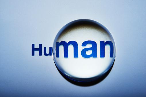 ヒューマンインタレスト「Human concept.」:スマホ壁紙(5)