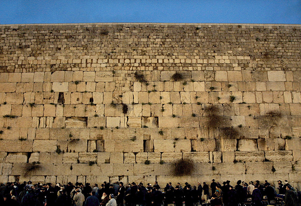 Wailing Wall「Special Payers at the Wailing Wall」:写真・画像(19)[壁紙.com]