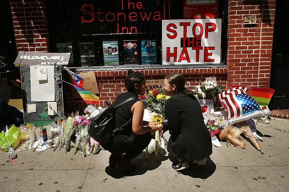 フロリダ州オーランド「Nation Mourns Victims Of Worst Mass Shooting In U.S. History」:写真・画像(9)[壁紙.com]