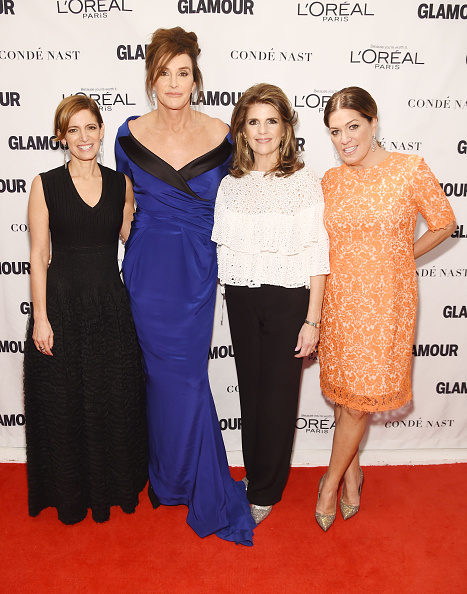 Publisher「2015 Glamour Women Of The Year Awards - Arrivals」:写真・画像(10)[壁紙.com]