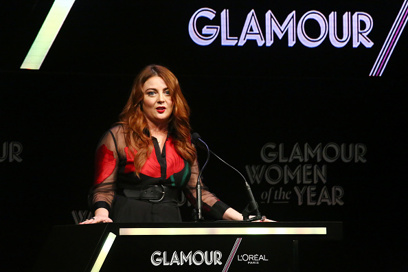 Glamour「2018 Glamour Women Of The Year Awards: Women Rise - Show」:写真・画像(17)[壁紙.com]
