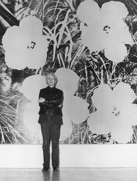 flower「Warhols Flowers」:写真・画像(16)[壁紙.com]