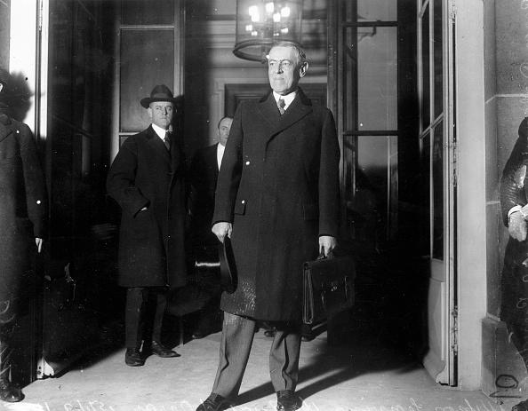 Doorway「Woodrow Wilson」:写真・画像(15)[壁紙.com]