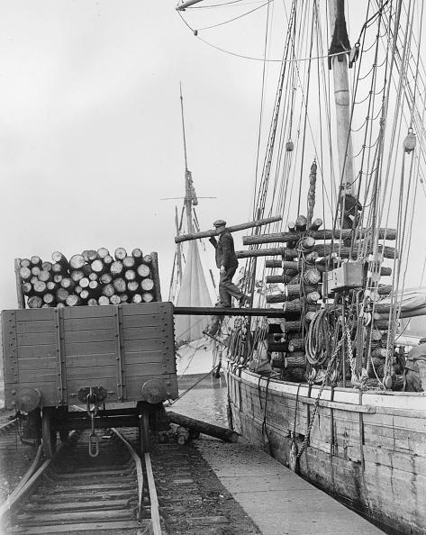 Ship「Pit Props」:写真・画像(14)[壁紙.com]