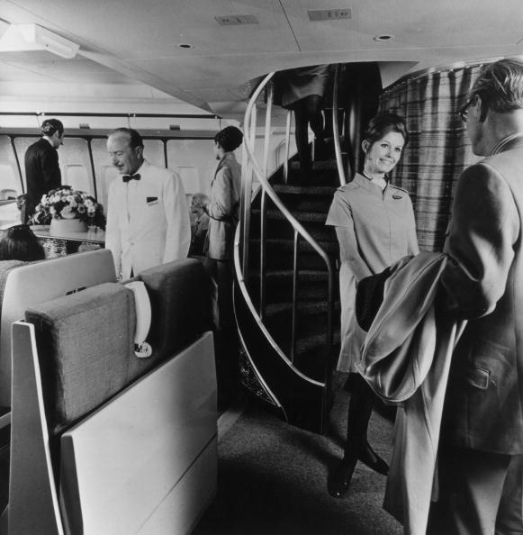 Males「BOAC Cabin Service」:写真・画像(19)[壁紙.com]